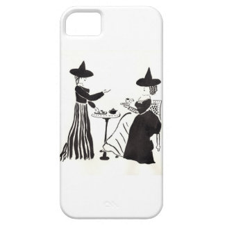 Witches Catching Up iPhone SE/5/5s Case