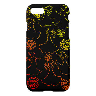 Witches Coven iPhone 7 Case