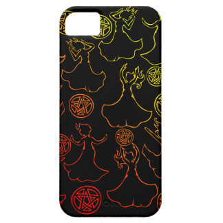 Witches Coven iPhone SE/5/5s Case