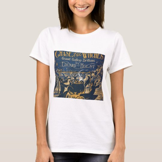 witches coven T-Shirt