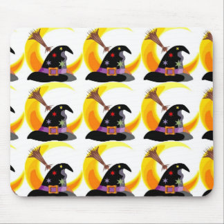 Witches Hat Mousepads