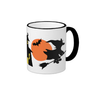 Witches Night Out Mug