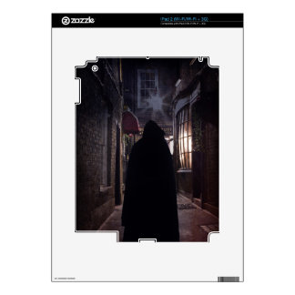 Witches of the Night Decal For iPad 2
