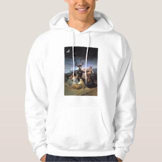 'Witches' Sabbath' Sweatshirt