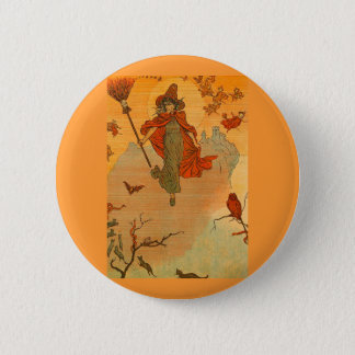 Witches Scene Button