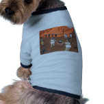 Witches Wash Day Dog T Shirt