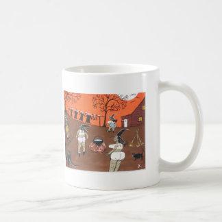 Witches Wash Day Mug