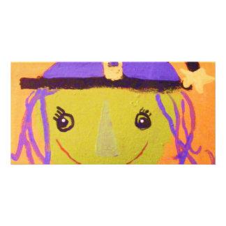 Witchey Jane Photo Cards