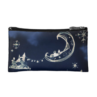Witching Hour Cosmetic Bags