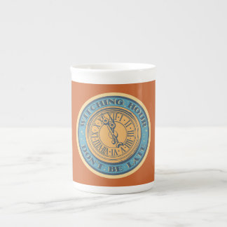 Witching Hour Bone China Mug