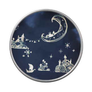 Witching Hour Jelly Belly Tin