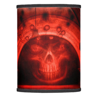 Witching hour in the House of the Dead Lamp Shade