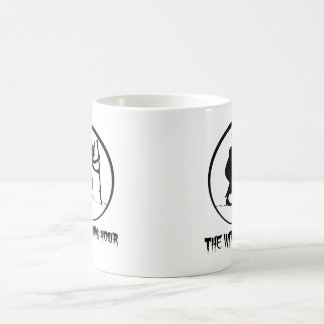 Witching Hour Mug Dual Sided Graphic