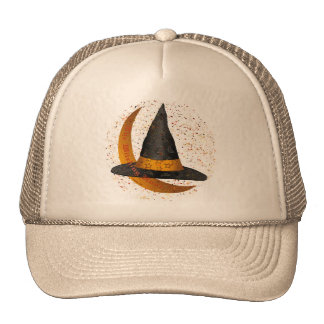Witching Hour Witch Hat