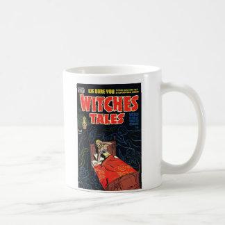 Witching Tales Coffee Mug