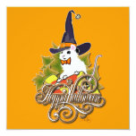 Witching Time Personalized Invites