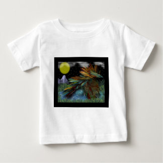 WitchingHourBird. Camisetas