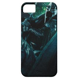Witchking con la espada iPhone 5 carcasa