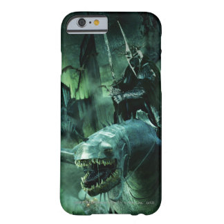 Witchking que monta Fellbeast Funda Para iPhone 6 Barely There