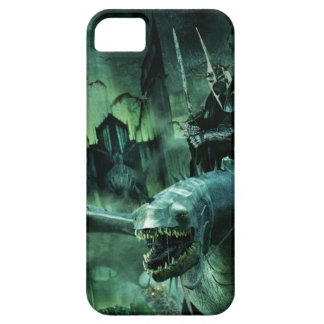 Witchking que monta Fellbeast Funda Para iPhone 5 Barely There