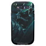 Witchking with sword galaxy s3 case