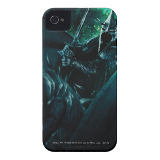 Witchking with sword iPhone 4 case