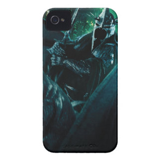 Witchking with sword iPhone 4 covers