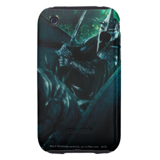 Witchking with sword tough iPhone 3 cover
