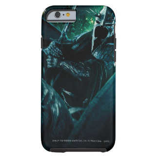 Witchking with sword tough iPhone 6 case