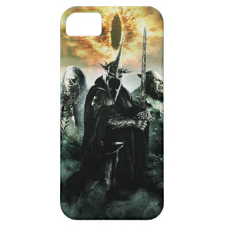 Witchking y Orcs Funda Para iPhone 5 Barely There