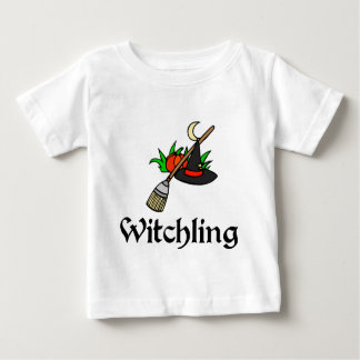 Witchling Baby T-Shirt