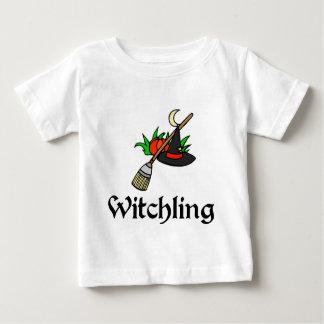 Witchling Playera