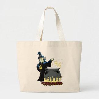 Witch's Brew Bag