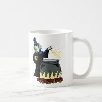 Witch's Brew Coffee Mugs