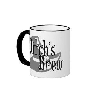 Witch's Brew Mug mug
