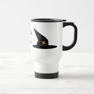 Witch's Brew Travel Mug