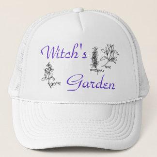 Witch's Garden - cap
