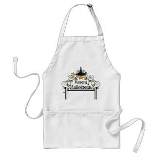 Witch's Gate Apron