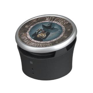 Witch's Seal - Supernatural Speaker