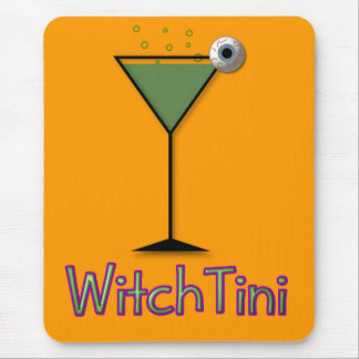 witchtini mouse pad