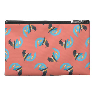 Witchy Blue Moons Travel Accessory Bags