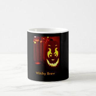 Witchy Brew Magic Mug