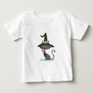 WITCHY CAT T SHIRT