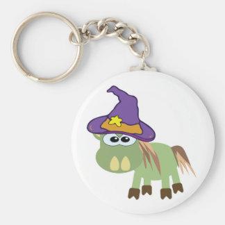 witchy goofkins donkey donk key chain