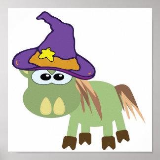 witchy goofkins donkey donk print