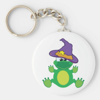 witchy goofkins froggy frog keychains