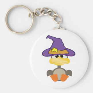witchy goofkins goose key chains