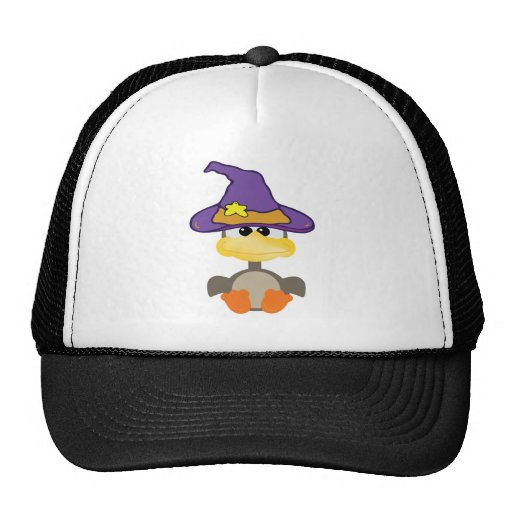 witchy goofkins goose mesh hats