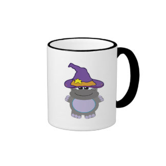 witchy goofkins hippo coffee mug