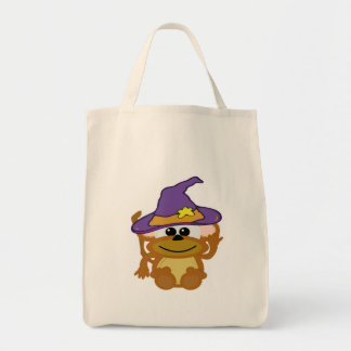 witchy goofkins monkey bag